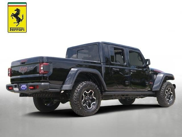 2020 Jeep Gladiator Rubicon - 19415132 - 4