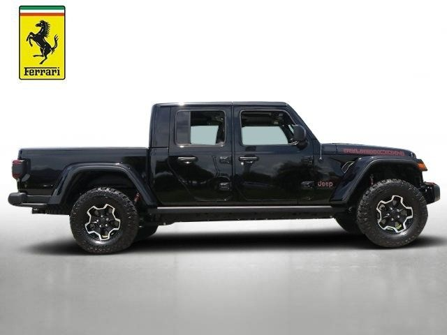 2020 Jeep Gladiator Rubicon - 19415132 - 5