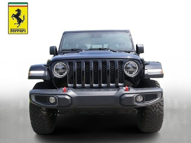 2020 Jeep Gladiator Rubicon - 19415132 - 7
