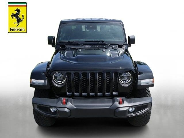2020 Jeep Gladiator Rubicon - 19415132 - 8