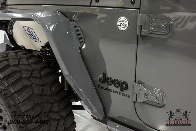 2020 Jeep Gladiator SEMA Build, Best of the Best, Fully Custom Inside & Out! - Click to see full-size photo viewer