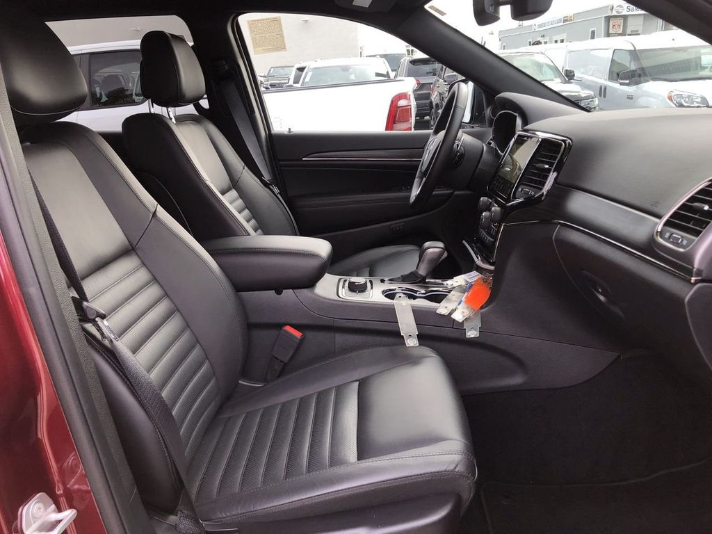 2020 Used Jeep Grand Cherokee Limited X 4x4 at Orlando Off ...