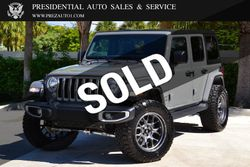 2020 Jeep Wrangler Unlimited - 1C4HJXEG4LW118343
