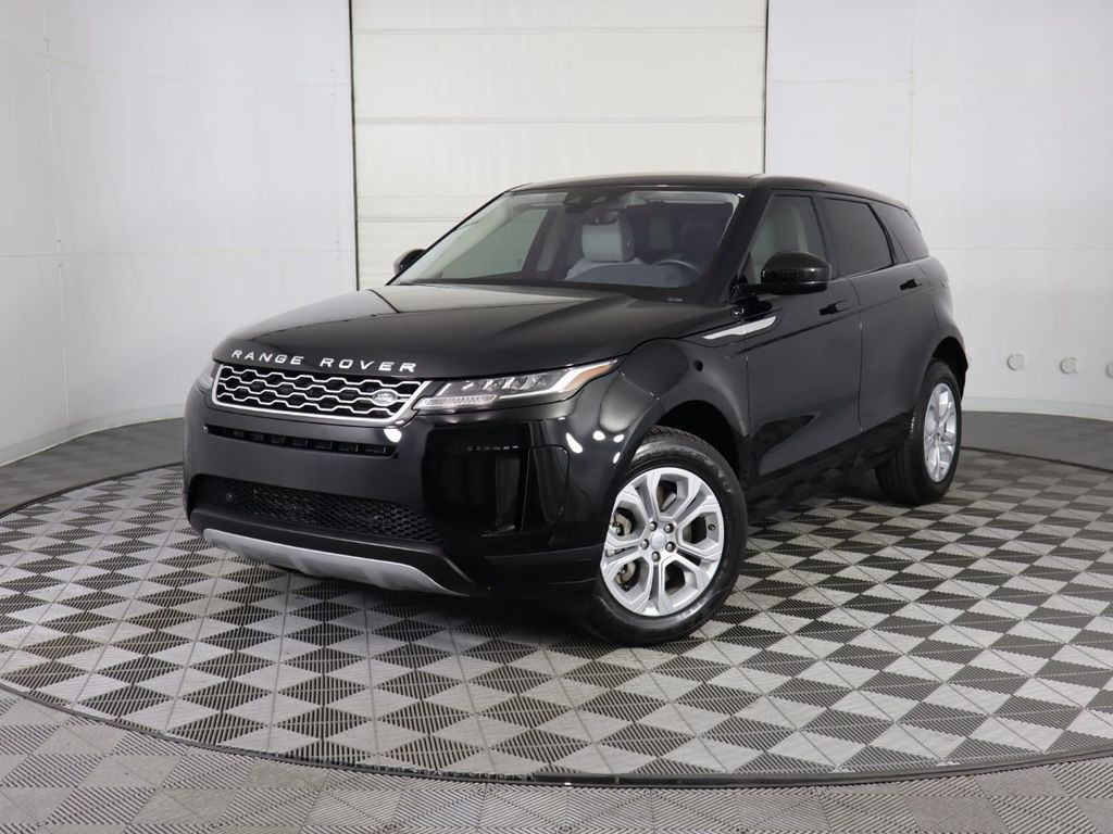 2020 Used Land Rover Range Rover Evoque Courtesy Vehicle At Lamborghini North Scottsdale Serving Phoenix Tucson Las Vegas Az Iid 19645444
