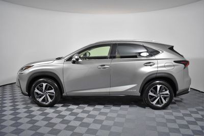 2020 Used Lexus NX NX 300h AWD SUV for Sale in Warwick, RI