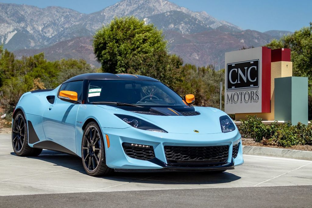 2020 Used Lotus Evora GT at CNC Motors Inc  Serving Upland, CA, IID 19298630