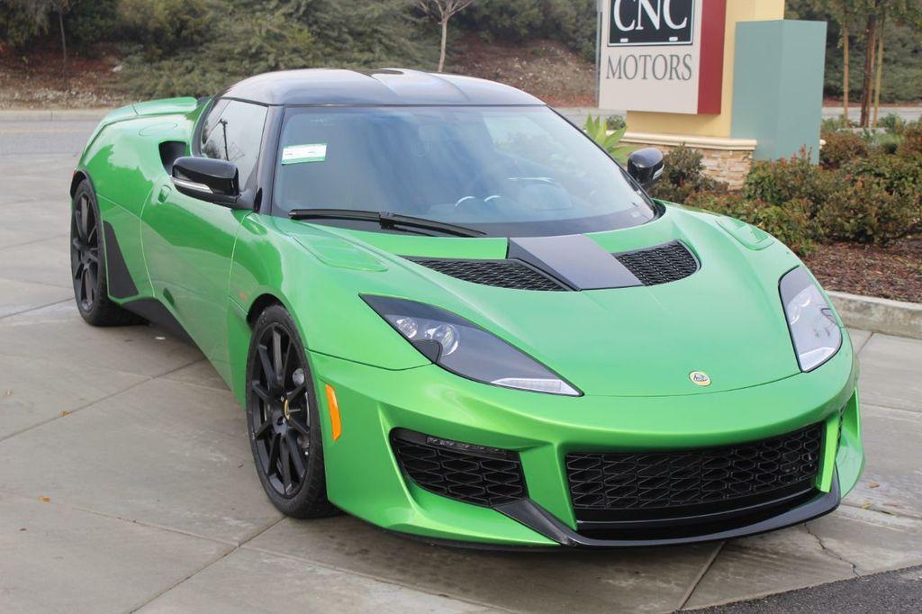 2020 Used Lotus Evora GT at CNC Motors Inc. Serving Upland ...
