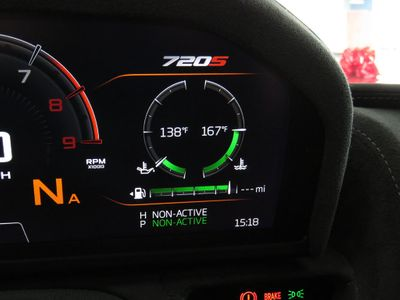 2020 McLaren 720S Performance Spider - Click to see full-size photo viewer