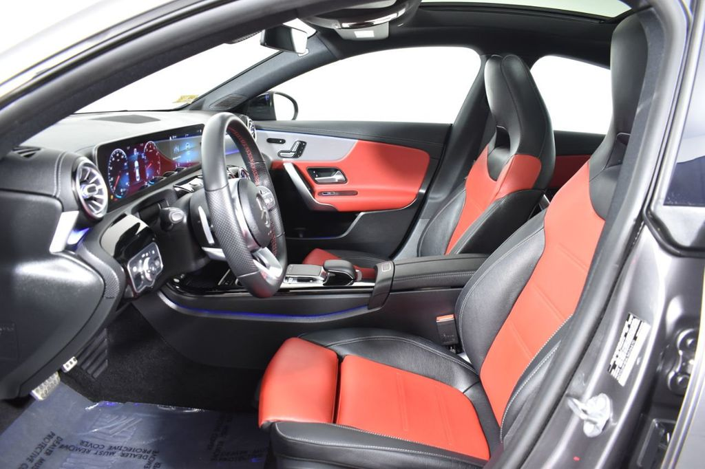 2020 Used Mercedes-Benz CLA CLA 250 4MATIC Coupe at Inskip's Warwick Auto Mall Serving ...