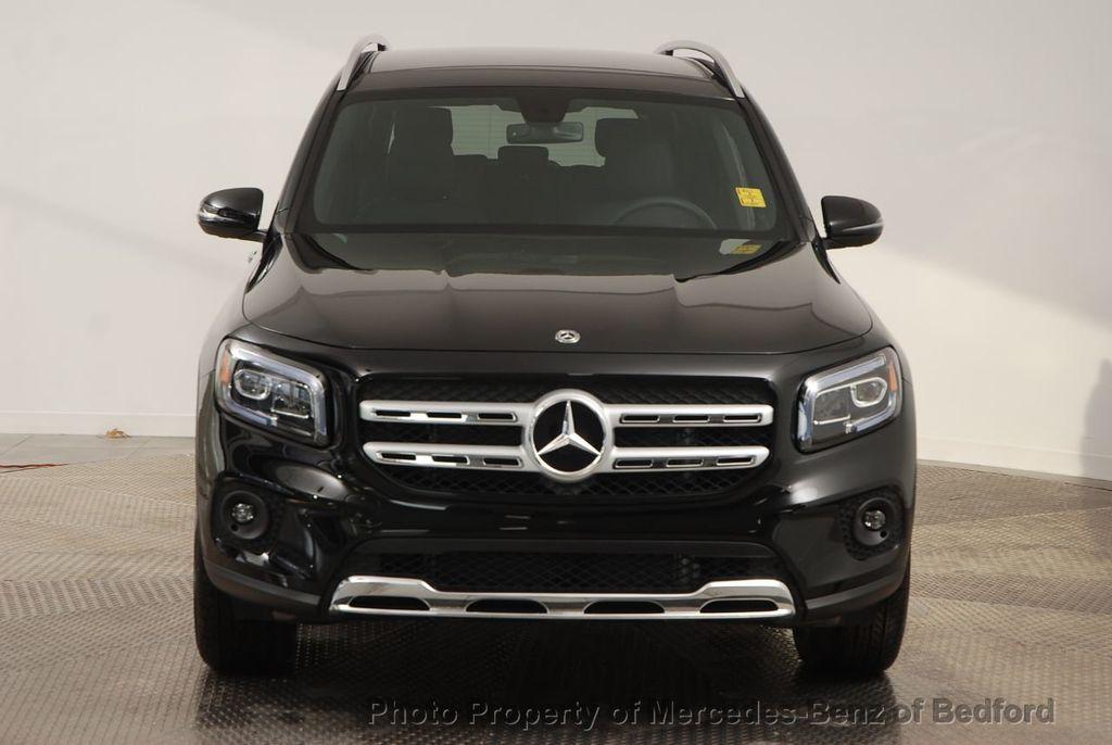2020 Used Mercedes-Benz GLB SUV GLB 250 at Penske ...