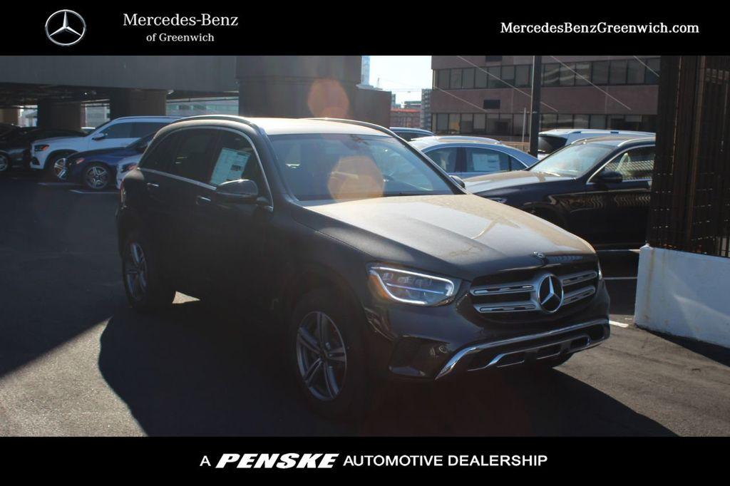 2020 mercedes benz glc glc 300 4matic suv suv for sale greenwich ct 49 810 motorcar com motorcar com