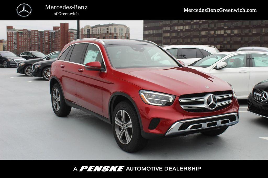 Used Mercedes Benz Glc For Sale Bronx Ny Motorcar Com