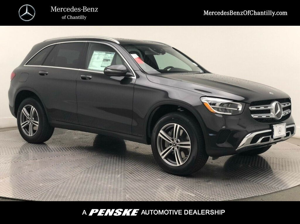 Used Mercedes Benz Glc Chantilly Va