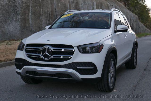 Mercedes benz cars 2020