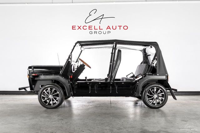 Excell Auto Group >> 2020 Used Moke Moke at Excell Auto Group Serving Boca Raton, FL, IID 19677831