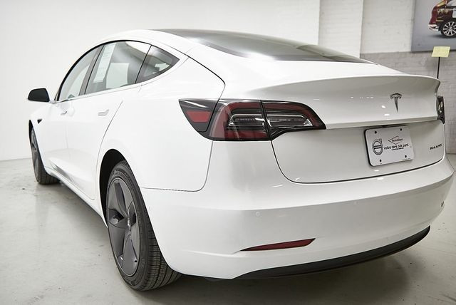 2020 Tesla Model 3 Long Range AWD Sedan for Sale Oak Park ...