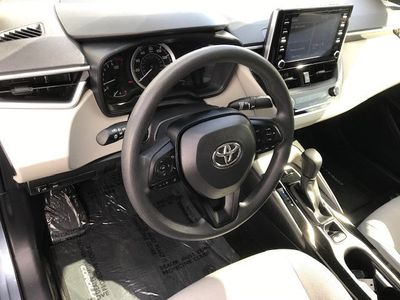 2020 Toyota Corolla LE CVT - Click to see full-size photo viewer