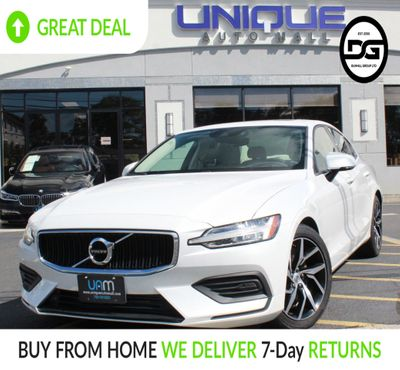 Used Volvo S60 South Amboy Nj