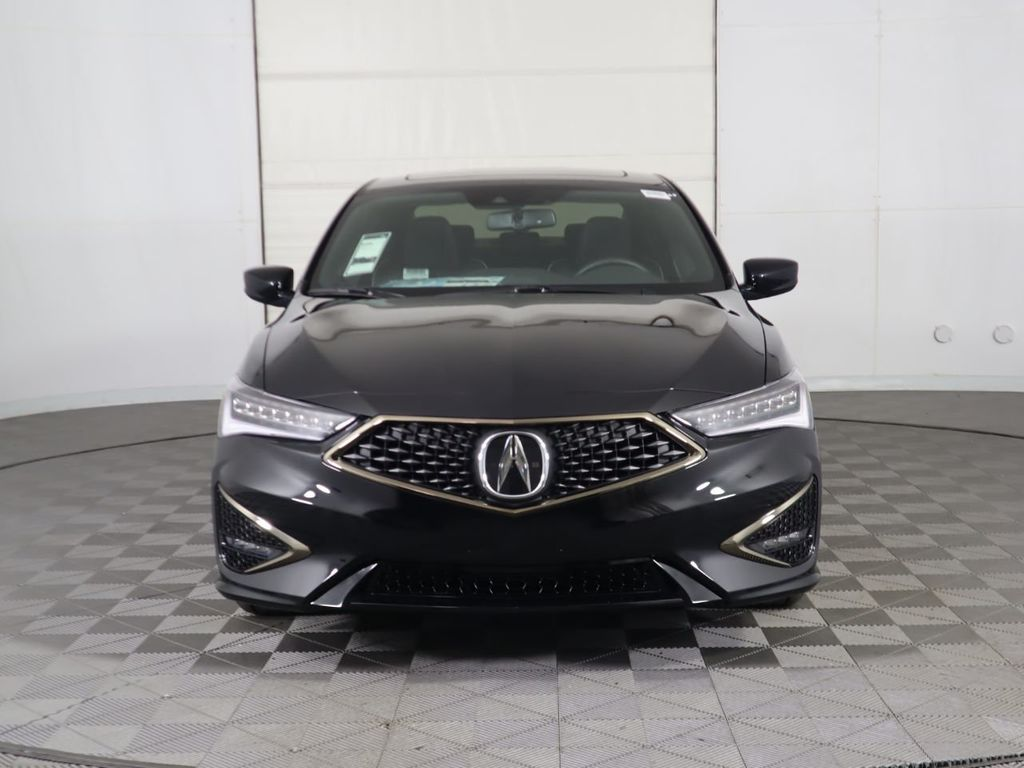 2021 Acura ILX COURTESY VEHICLE  - 20390899 - 1