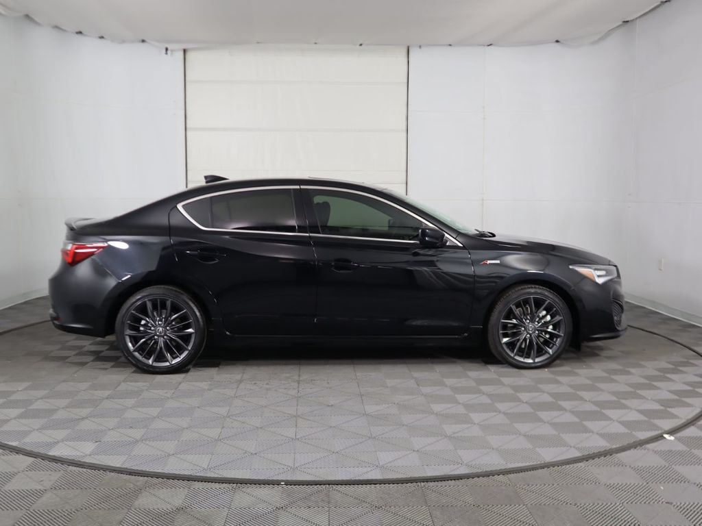 2021 Acura ILX COURTESY VEHICLE  - 20390899 - 3