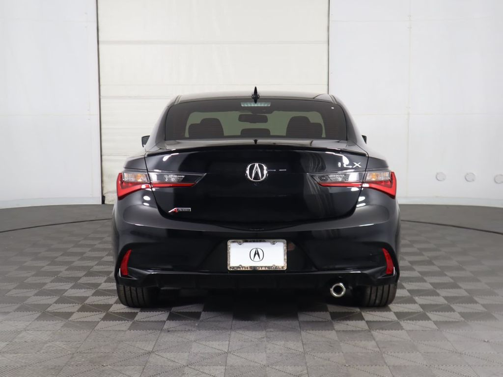 2021 Acura ILX COURTESY VEHICLE  - 20390899 - 5