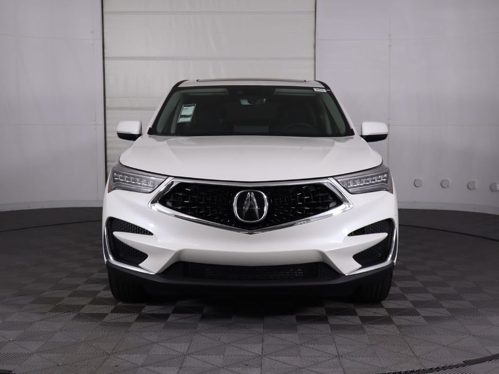 2021 Acura RDX COURTESY VEHICLE  - 20256616 - 2