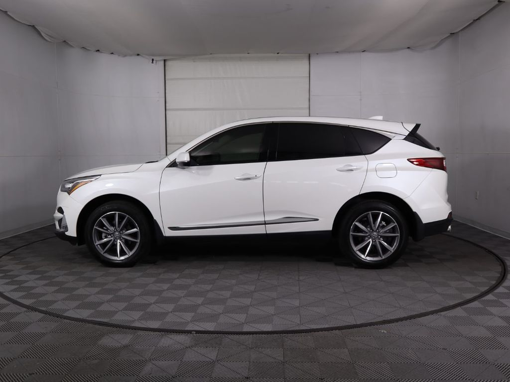 2021 Acura RDX COURTESY VEHICLE  - 20256616 - 8