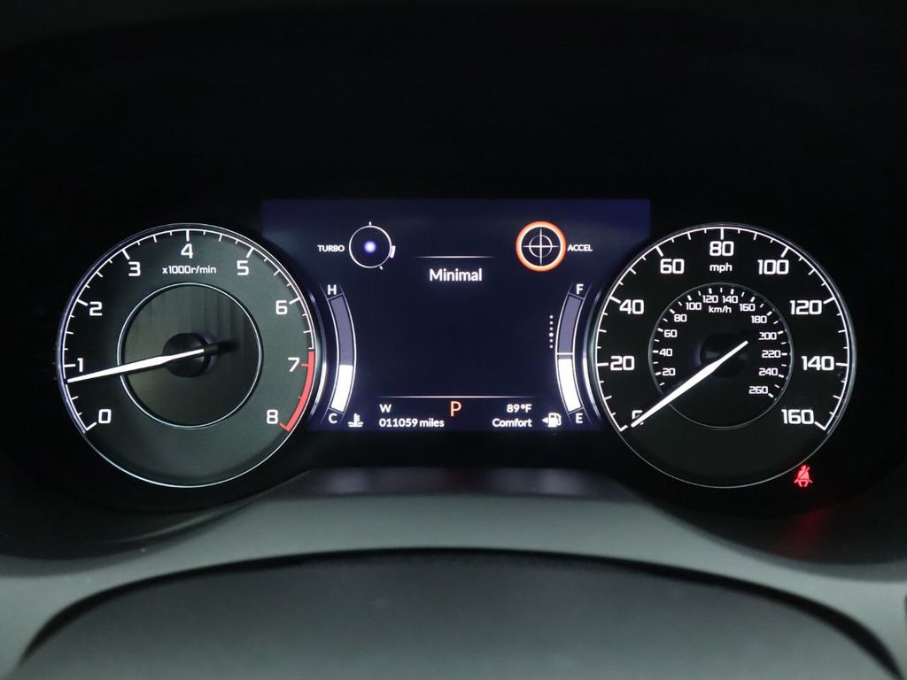 2021 Acura RDX COURTESY VEHICLE  - 20294777 - 34