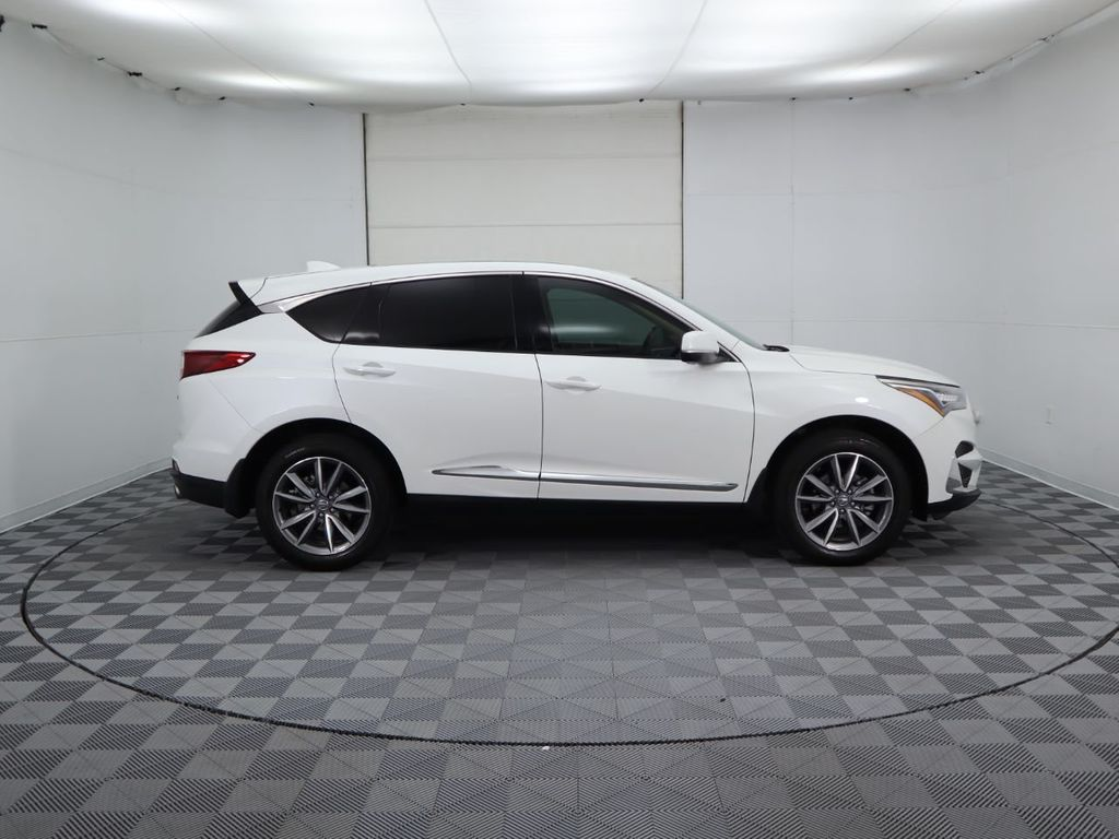 2021 Acura RDX COURTESY VEHICLE  - 20294777 - 3