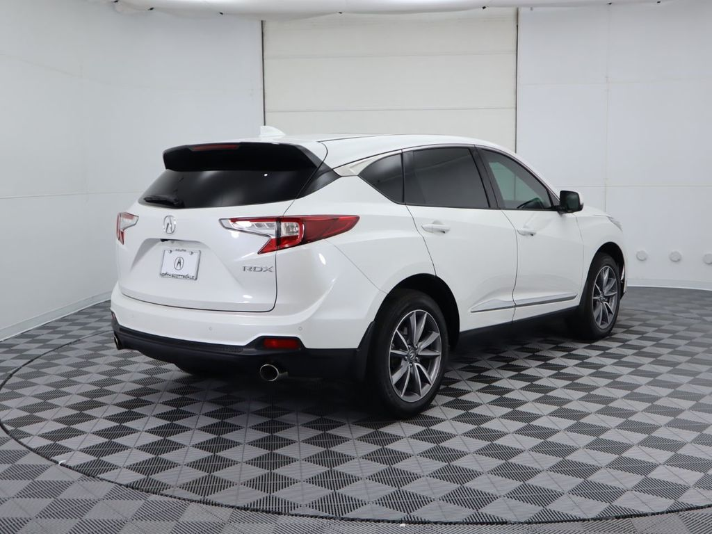 2021 Acura RDX COURTESY VEHICLE  - 20294777 - 4