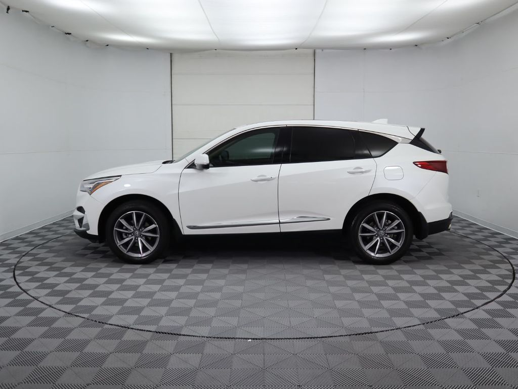 2021 Acura RDX COURTESY VEHICLE  - 20294777 - 7