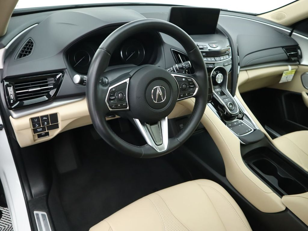 2021 Acura RDX COURTESY VEHICLE  - 20294777 - 8