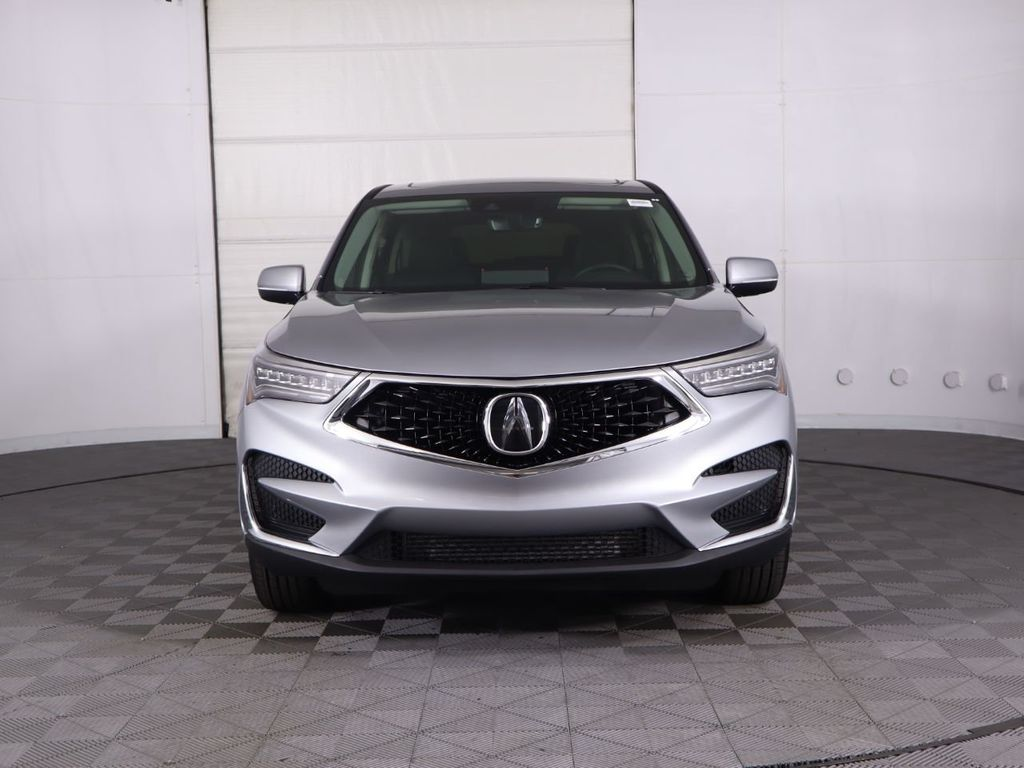2021 Acura RDX COURTESY VEHICLE  - 20342145 - 1