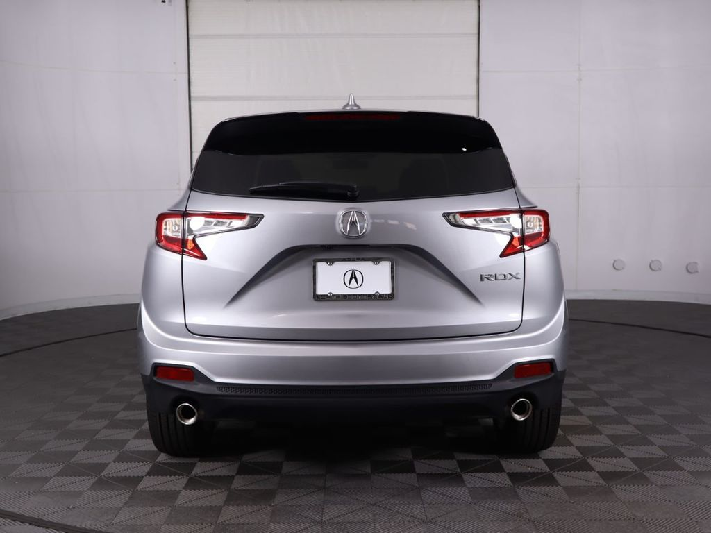 2021 Acura RDX COURTESY VEHICLE  - 20342145 - 5