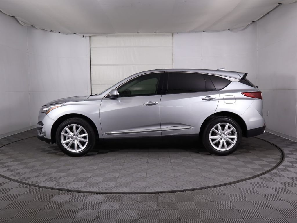 2021 Acura RDX COURTESY VEHICLE  - 20342145 - 7
