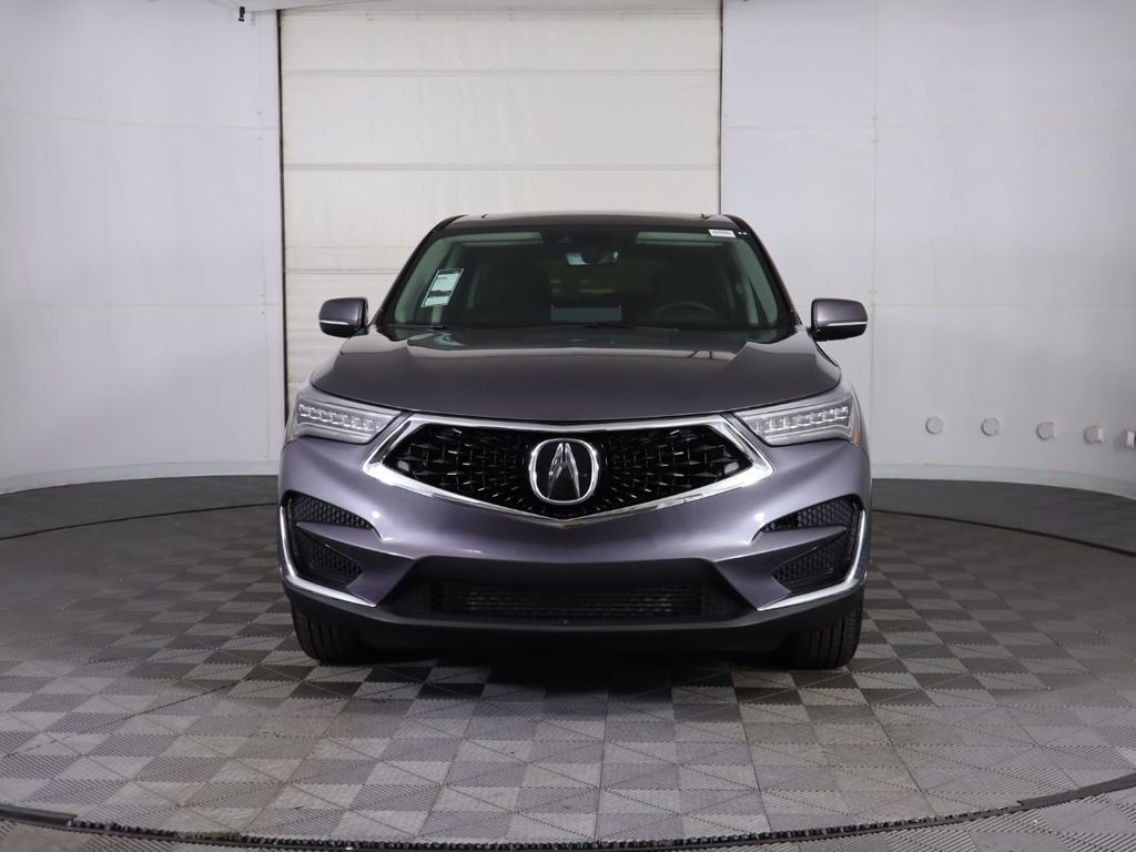 2021 Acura RDX COURTESY VEHICLE  - 20559465 - 2