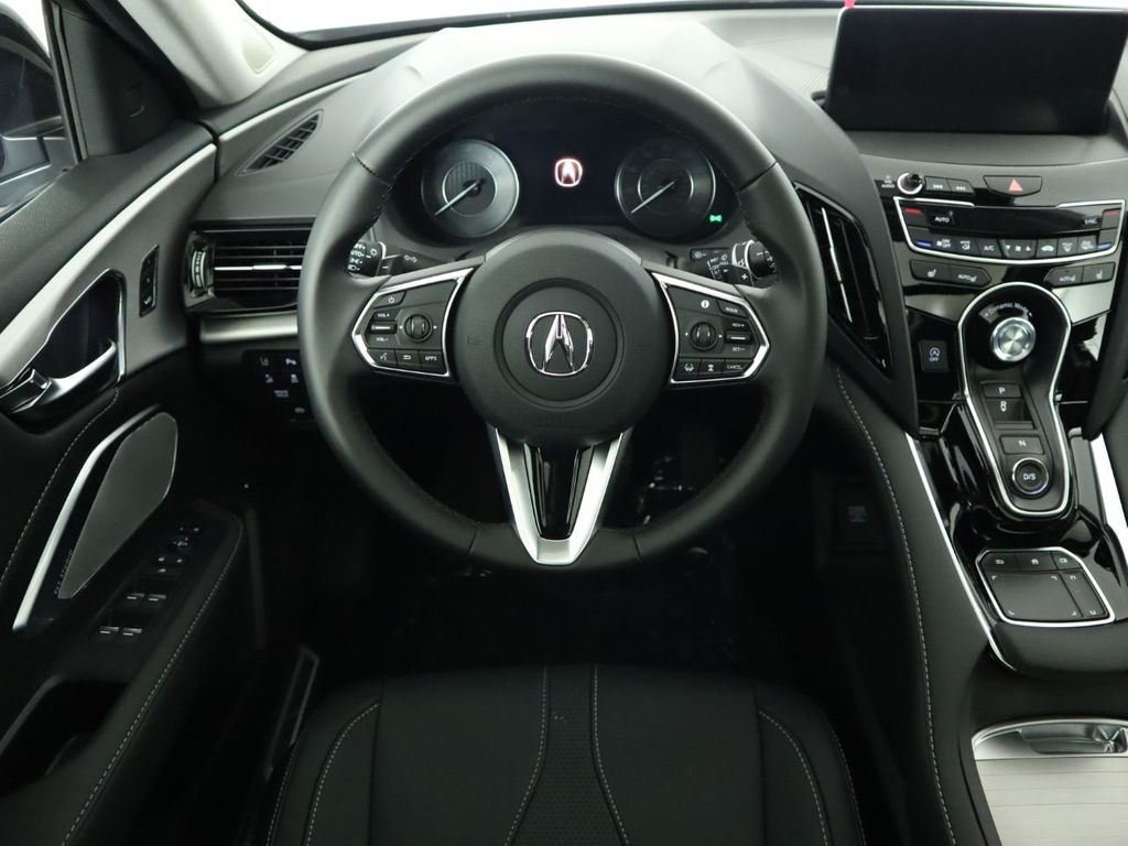 2021 Acura RDX FWD w/Technology Package - 20759428 - 10