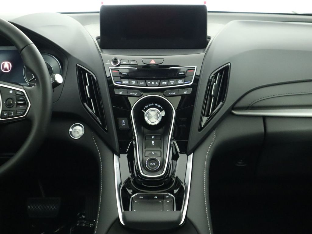 2021 Acura RDX FWD w/Technology Package - 20759428 - 14