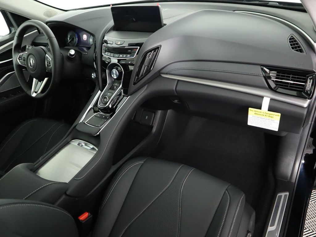 2021 Acura RDX FWD w/Technology Package - 20759428 - 18