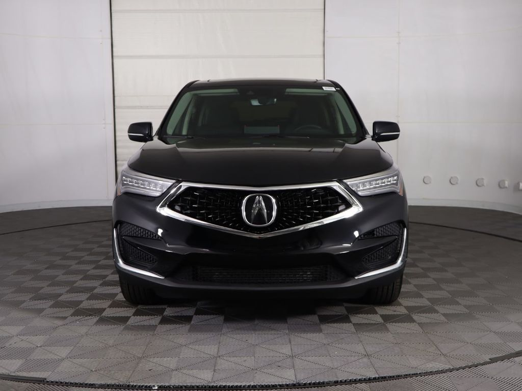 2021 Acura RDX FWD w/Technology Package - 20759428 - 1