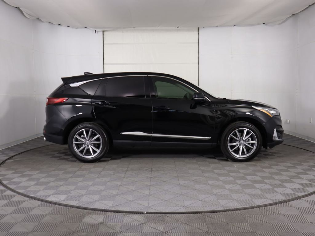 2021 Acura RDX FWD w/Technology Package - 20759428 - 3