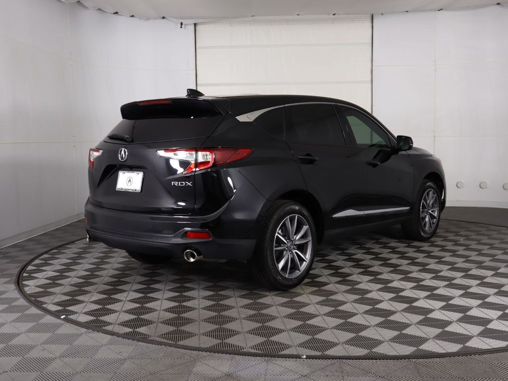 2021 Acura RDX FWD w/Technology Package - 20759428 - 4