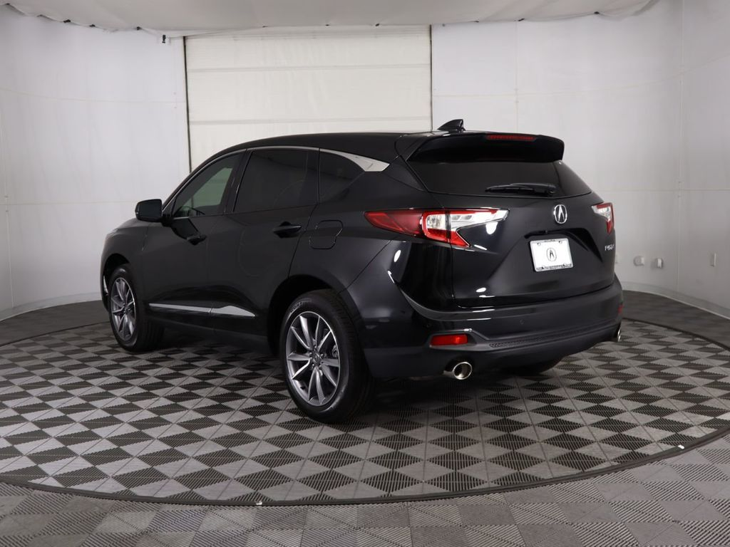 2021 Acura RDX FWD w/Technology Package - 20759428 - 6