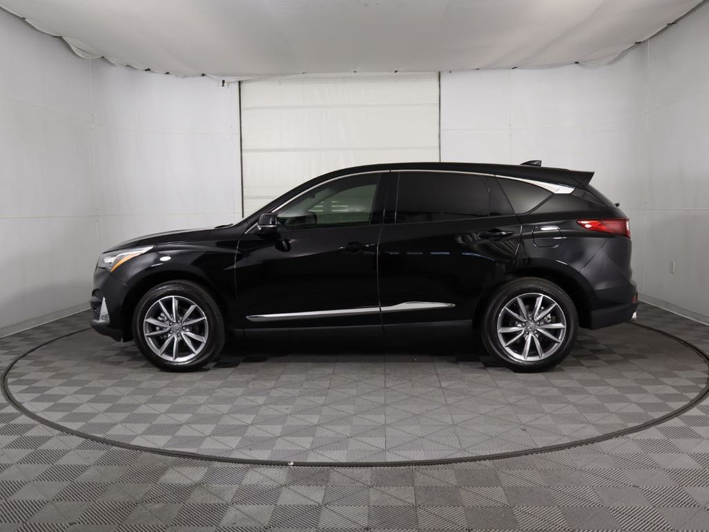 2021 Acura RDX FWD w/Technology Package - 20759428 - 7