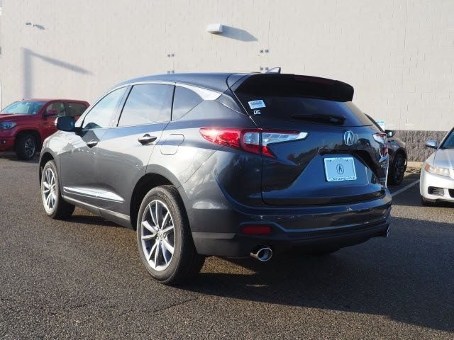2021 Acura RDX SH-AWD w/Technology Package - 20508417 - 1