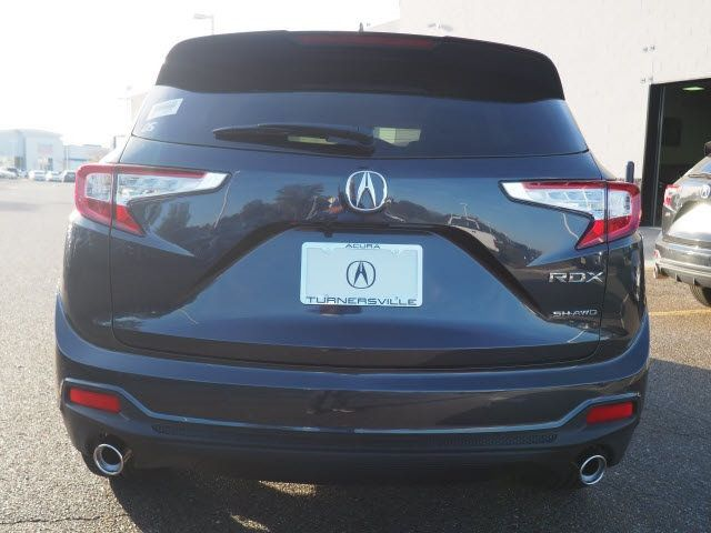 2021 Acura RDX SH-AWD w/Technology Package - 20508417 - 2