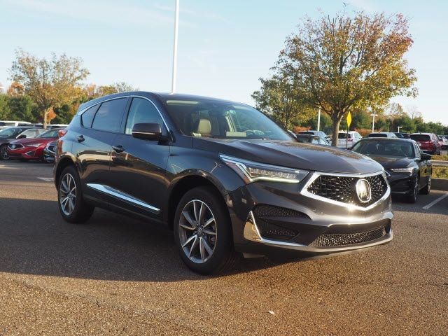 2021 Acura RDX SH-AWD w/Technology Package - 20508417 - 3