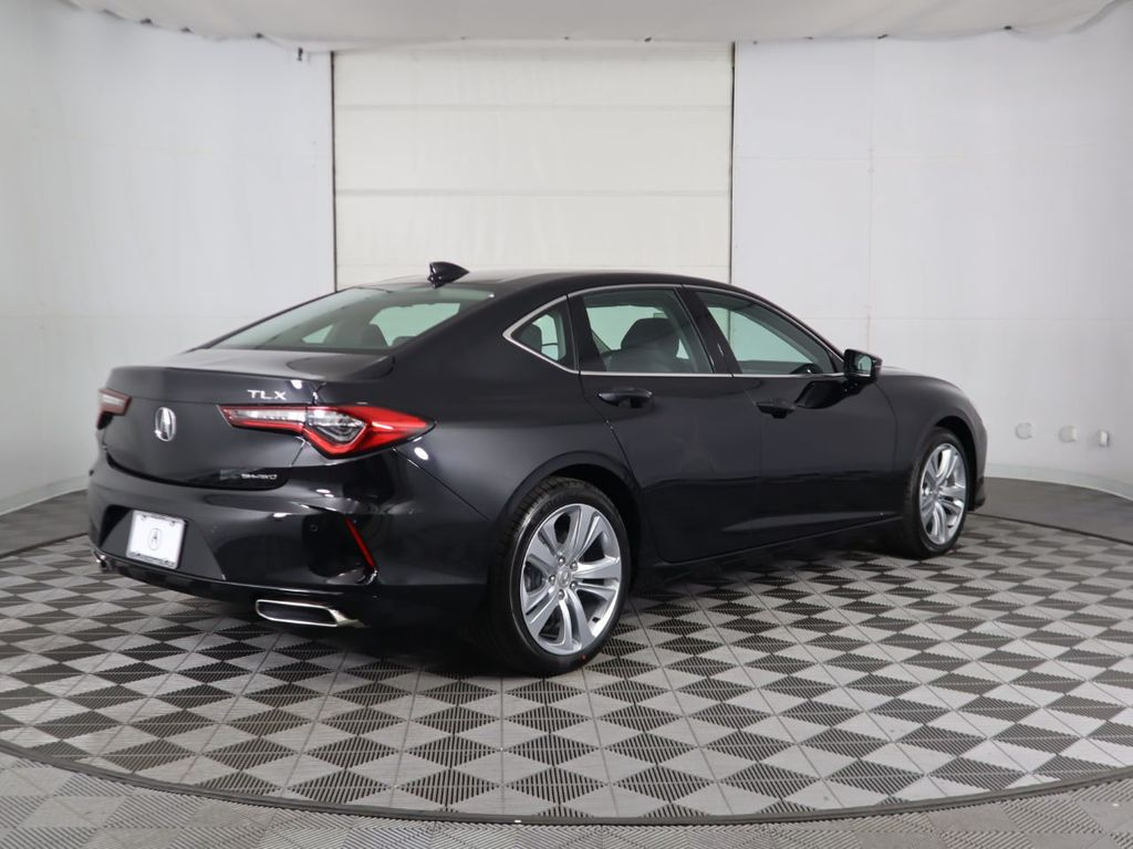 2021 Acura TLX COURTESY VEHICLE  - 20418141 - 4