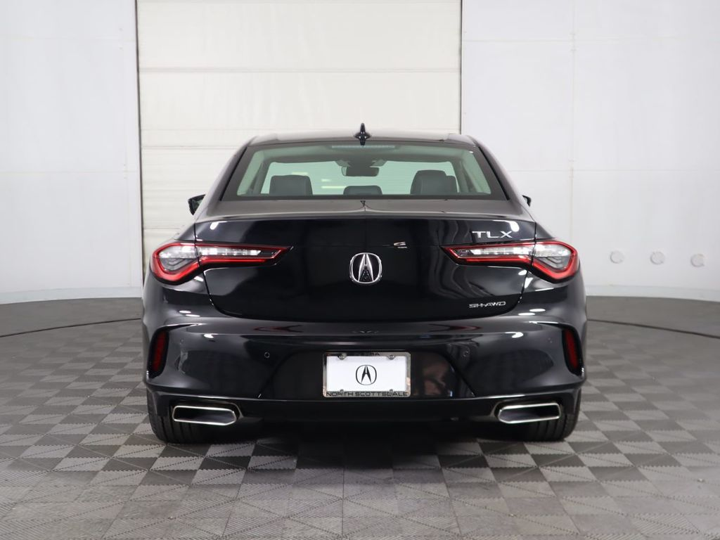 2021 Acura TLX COURTESY VEHICLE  - 20418141 - 5