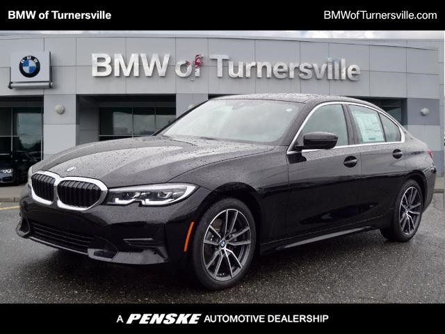 2021 Used Bmw 3 Series 330i Xdrive At Turnersville Automall Serving South Jersey Nj Iid 20515421
